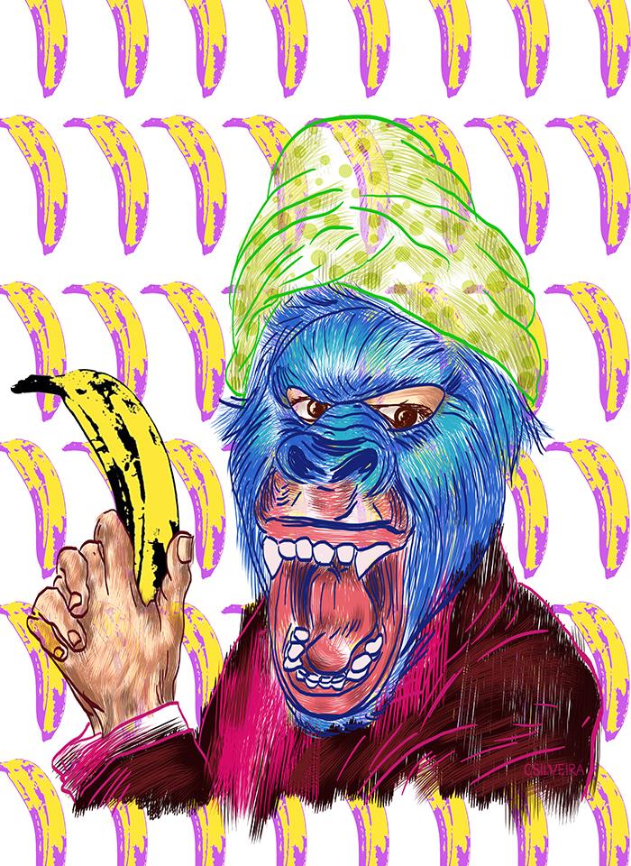 somos todos bananas